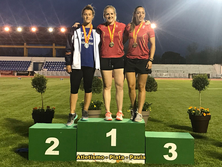 atletismo 2